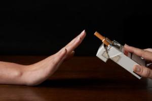 technika palenia