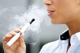 e-papierosy a zdrowie